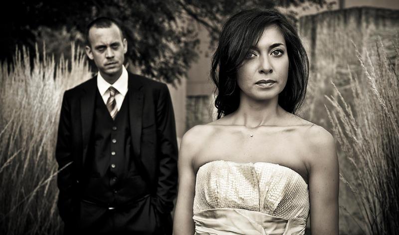 september wedding by greycamera