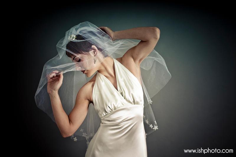 the veil by greycamera