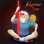 Finn and Jake  Sword