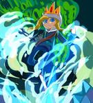 Ice Finn King