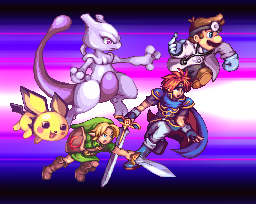 Smash Forgotten Ones by Orkimides