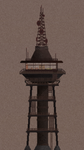 Communication Tower by CookieForTurtle