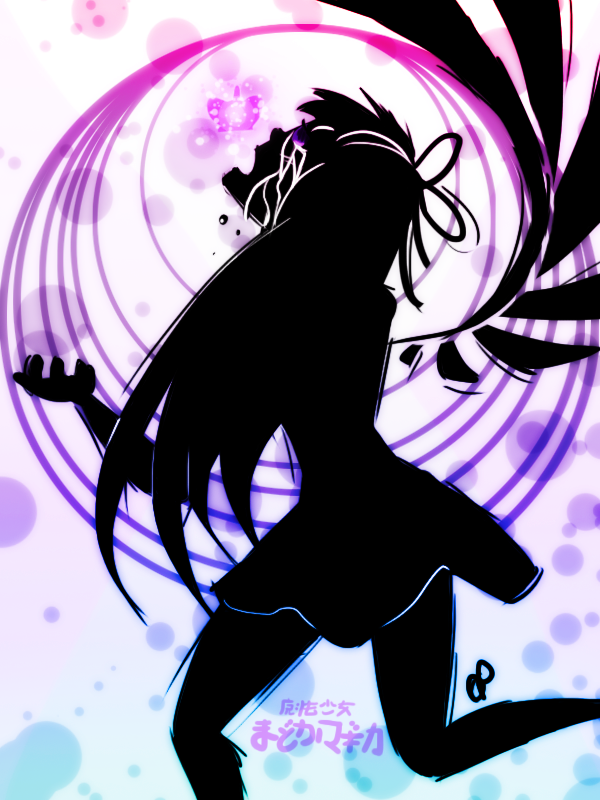 Homu Rainbow by Oranges-and-Pears