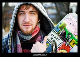 street portrait 30 by majgier