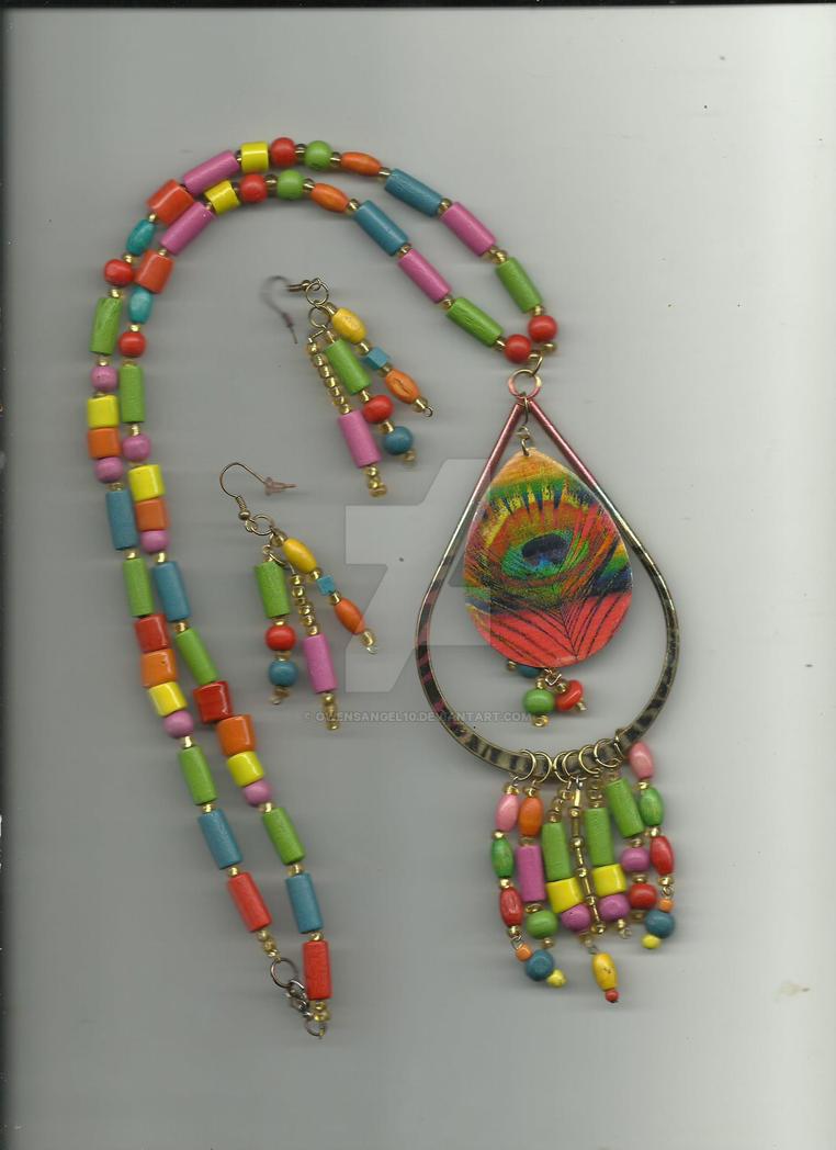 jewelry - Happy Piece 2013 by owensangel10