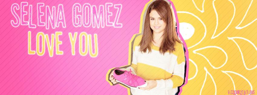 Portada Selena Gomez #3 by VicGomezEditions