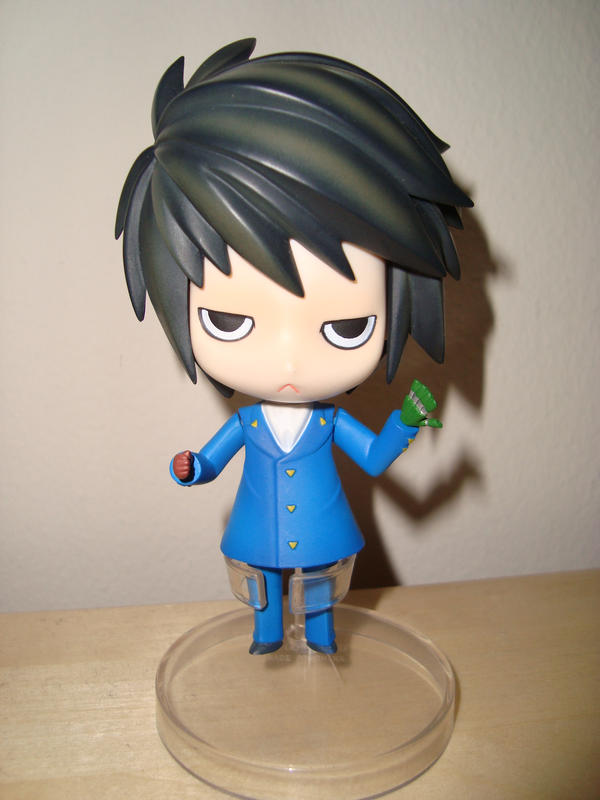 Demon Detective Eru? by ANiMEGiR311