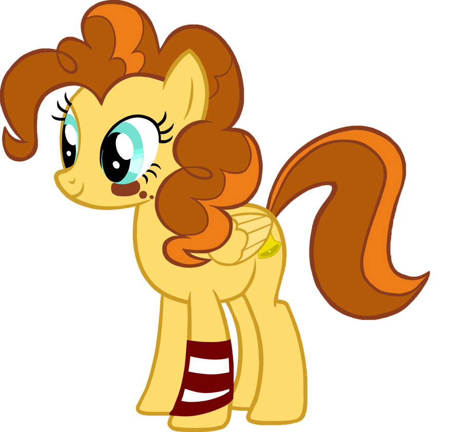 My own character from my little pony friendship is by ...