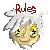 Rules Icon by Caution-Koneko