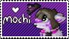 Mochi Stamp by Caution-Koneko