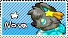 Nova Stamp by Caution-Koneko