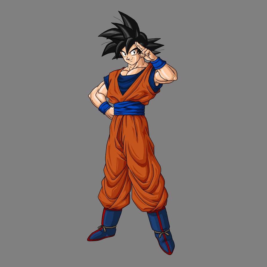 1000+ images about Dragon Ball Z on Pinterest | Goku ...