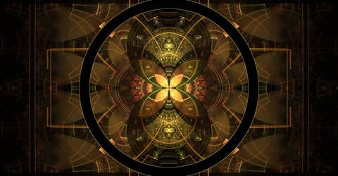 Nature's Mathematics by RV-TIDE