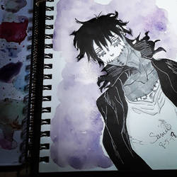 dabi | Explore dabi on DeviantArt
