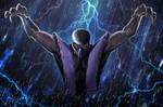 MK Rain