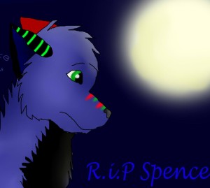 SpencerHP's Profile Picture