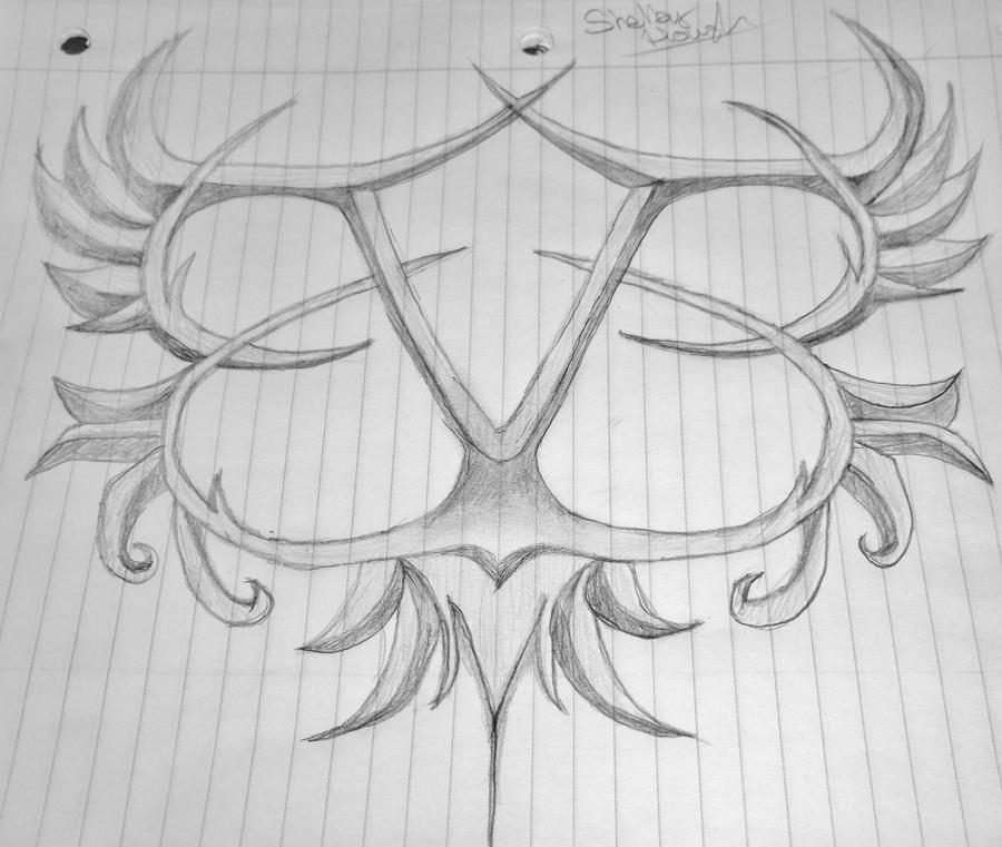 Black Veil Brides pen drawing by We-are-all-alone on DeviantArt