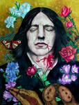 Rest in Peace Severus
