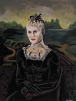 Mona Borga