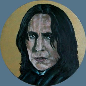 Good Bye Severus