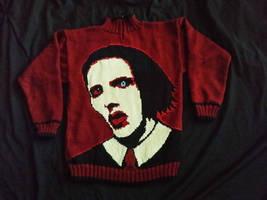 Marilyn Manson Sweater