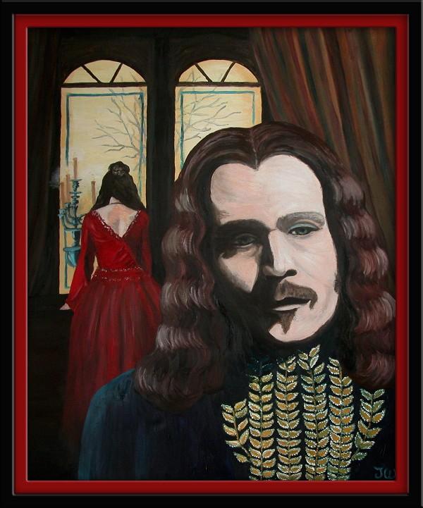 Dracula by Vulkanette