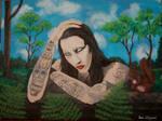 Manson's Paradise