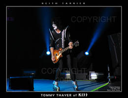 Tommy Thayer 01 by Keith-Killer