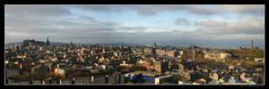 UK 33 - Edinburgh