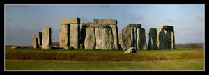 UK 35 - Stonehenge 05