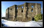 UK 37 - Canterbury Castle 02