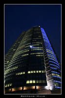 Roppongi Hills by Keith-Killer