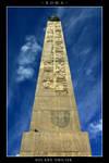 Solare Obelisk Rome