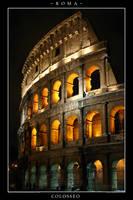 Night Colosseum III by Keith-Killer