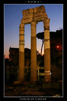 Forum of Caesar II by Keith-Killer