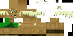 Minecraft HD Skin - King Bumi