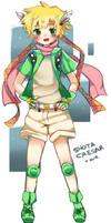 Shota Caesar