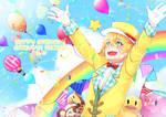 Happy Birthday Shinomiya Natsuki