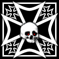 My Iron Cross by MaroImage