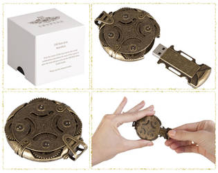 Cryptex Roundlock(commercial sample) by 42RUS