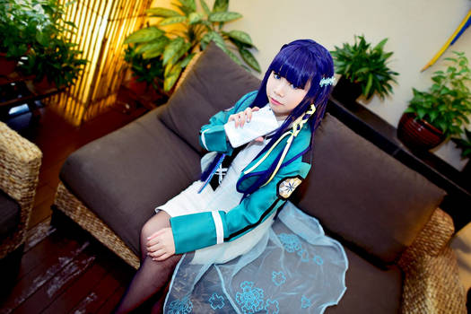 Miyuki - The Irregular