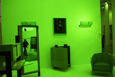 Musee d'Art Moderne by CharlesBrunet