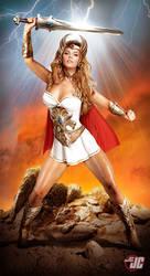 She-ra Princess of Power by Jeffach