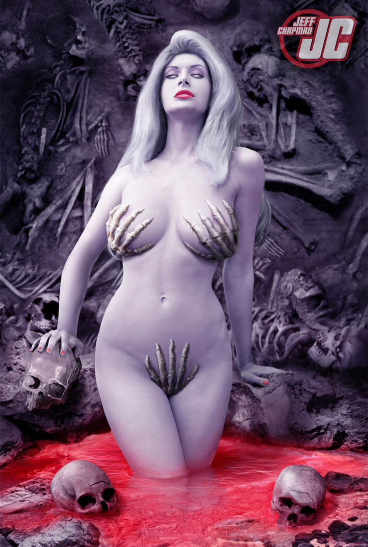 Lady death naked fucks video