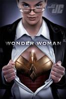 Diana Prince / Wonder Woman by Jeffach