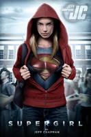 Supergirl 5 by Jeffach