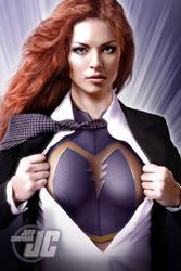 Mindy Marvel Commission 2 by Jeffach