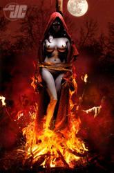 Lady Death Inferno by Jeffach