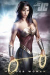 MOS Wonder Woman