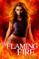 In Flaming Fire by Jeffach